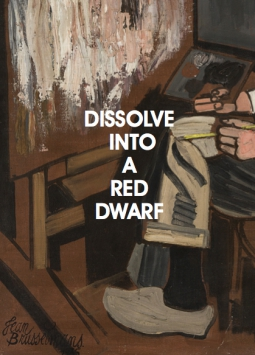 DISSOLVE INTO A RED DWARF